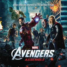 Avengers Assemble mp3 Soundtrack by Various Artists