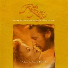 Rob Roy mp3 Soundtrack by Various Artists