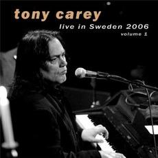 Live In Sweden 2006, Volume 1