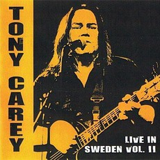 Live In Sweden 2006, Volume II