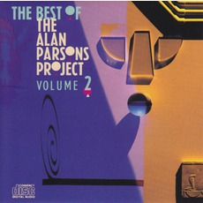 The Best Of The Alan Parsons Project, Volume 2