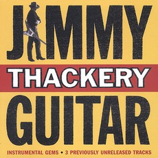 Guitar mp3 Artist Compilation by Jimmy Thackery