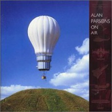 On Air mp3 Album by Alan Parsons