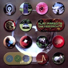 The Time Machine mp3 Album by Alan Parsons