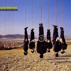 Try Anything Once mp3 Album by Alan Parsons