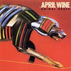 Animal Grace mp3 Album by April Wine