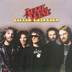 First Glance mp3 Album by April Wine