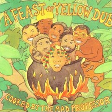 A Feast Of Yellow Dub (Feat. Yellowman)