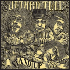Stand Up (Deluxe Edition) by Jethro Tull