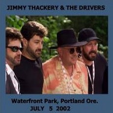 Waterfront Park, Portland Ore