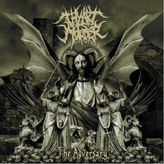 The Adversary mp3 Album by Thy Art Is Murder
