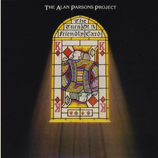 The Turn Of A Friendly Card (Re-Issue) by The Alan Parsons Project