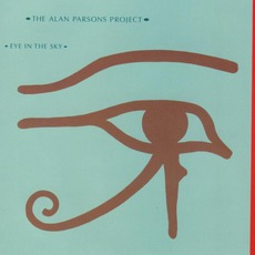 Eye In The Sky (Re-Issue) mp3 Album by The Alan Parsons Project