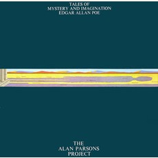 Tales Of Mystery And Imagination: Edgar Allan Poe mp3 Album by The Alan Parsons Project
