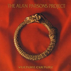 Vulture Culture (Re-Issue) mp3 Album by The Alan Parsons Project
