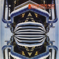 Ammonia Avenue (Re-Issue) mp3 Album by The Alan Parsons Project
