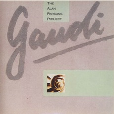 Gaudi (Re-Issue) mp3 Album by The Alan Parsons Project