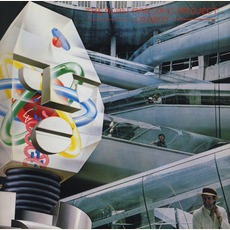 I Robot (Remastered) mp3 Album by The Alan Parsons Project