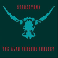 Stereotomy (Re-Issue)
