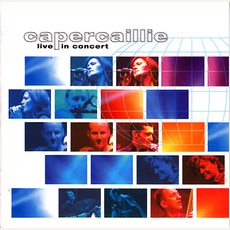 Live In Concert mp3 Live by Capercaillie