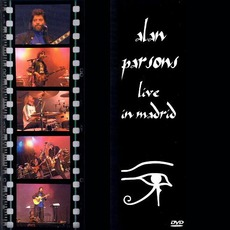 Live In Madrid 2004 by The Alan Parsons Project