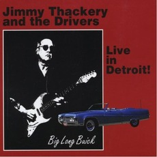 Live In Detroit mp3 Live by Jimmy Thackery