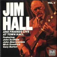 Live At Town Hall, Volume 2