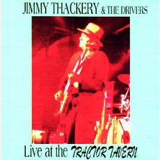 Live At The Tractor Tavern
