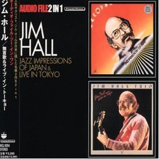 Jazz Impressions Of Japan & Live In Tokyo