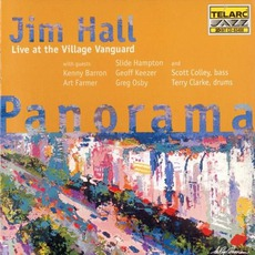 Jim Hall Live At The VIllage Vanguard
