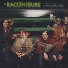 Steady, As She Goes mp3 Single by The Raconteurs