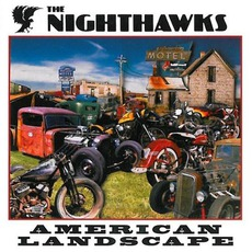 American Landscape mp3 Album by The Nighthawks