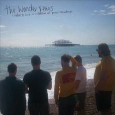 I Refuse To Sink:A Collection Of Prior Recordings mp3 Album by The Wonder Years