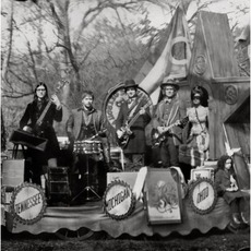 Consolers Of The Lonely mp3 Album by The Raconteurs