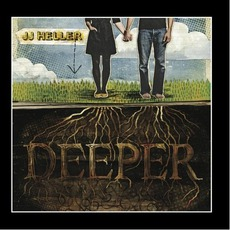 Deeper mp3 Album by JJ Heller