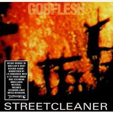 Streetcleaner (Limited Edition) by Godflesh