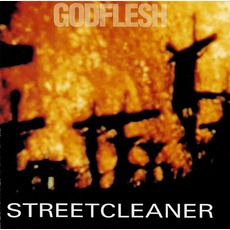Streetcleaner (Re-Issue)