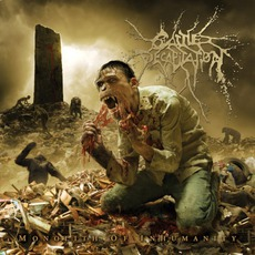 Monolith Of Inhumanity mp3 Album by Cattle Decapitation
