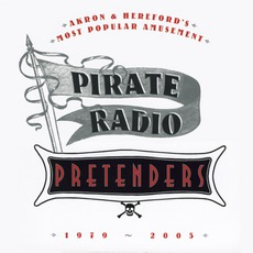 Pirate Radio mp3 Artist Compilation by The Pretenders