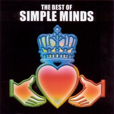 The Best Of Simple Minds by Simple Minds