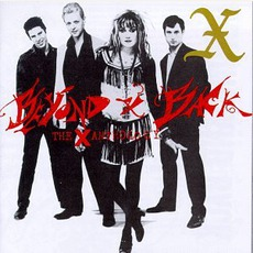 Beyond And Back: The X Anthology by X