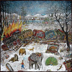 Ten Stories mp3 Album by mewithoutYou