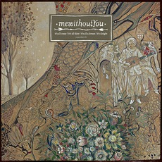 It's All Crazy! It's All False! It's All A Dream! It's Alright mp3 Album by mewithoutYou