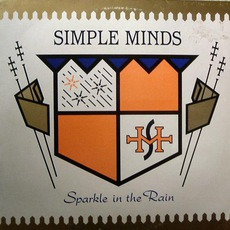 Sparkle In The Rain mp3 Album by Simple Minds