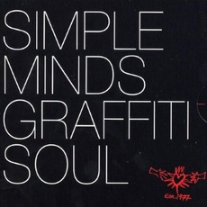 Graffiti Soul (Deluxe Edition) by Simple Minds