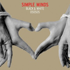 Black & White 050505 mp3 Album by Simple Minds