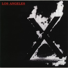 Los Angeles (Re-Issue) mp3 Album by X