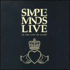 Live In The City Of Light mp3 Live by Simple Minds