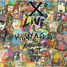 Live At The Whisky A Go-Go by X