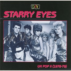 Starry Eyes: UK Pop II (1978-79) by Various Artists